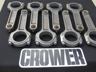 Crower Rods